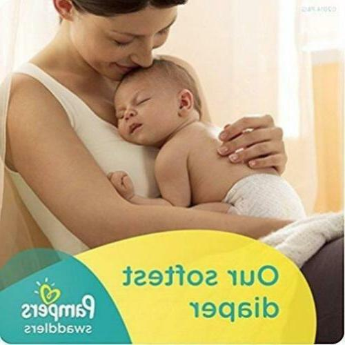 Pampers Swaddlers 20