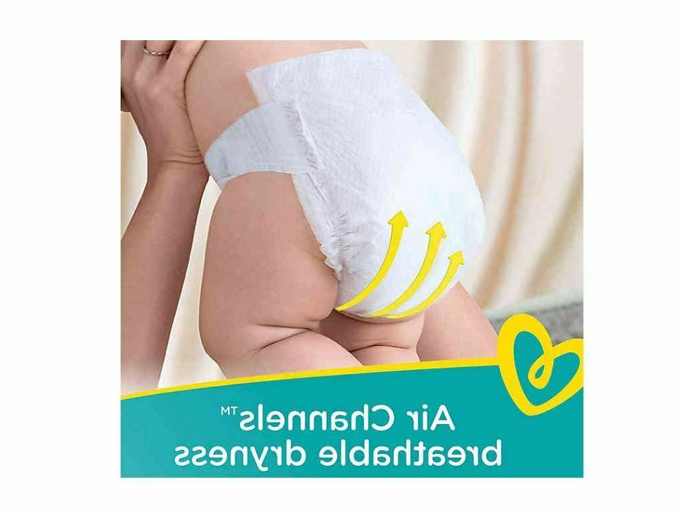 Pampers Swaddlers Pack - FreeShip