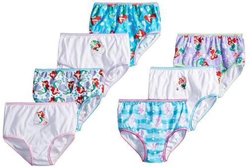 toddler ariel panty