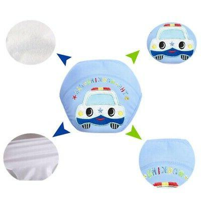 Toddler Baby Potty Training Nappies
