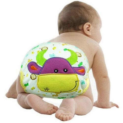 Hot Toilet Pee Potty Training Pant Diaper Underwear Baby sui