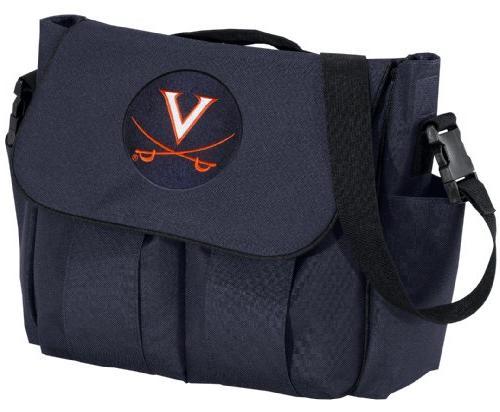 UVA DIAPER BAG Best University of Virginia Baby Shower Gift