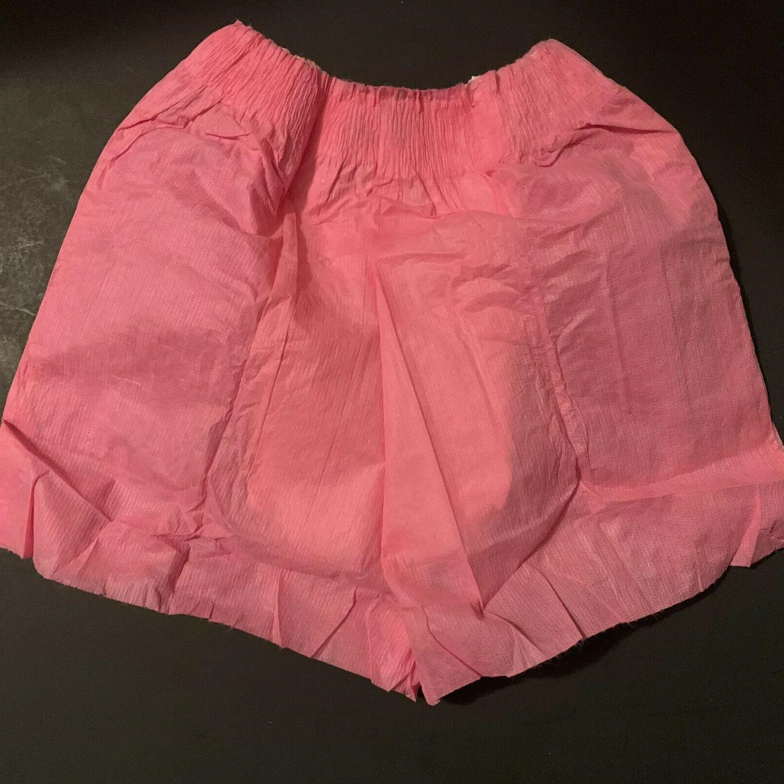 1 Goodnites Girls Diaper Sleep Shorts size Pic