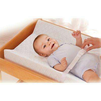 Infant 2 Sided Contoured Diaper Travel