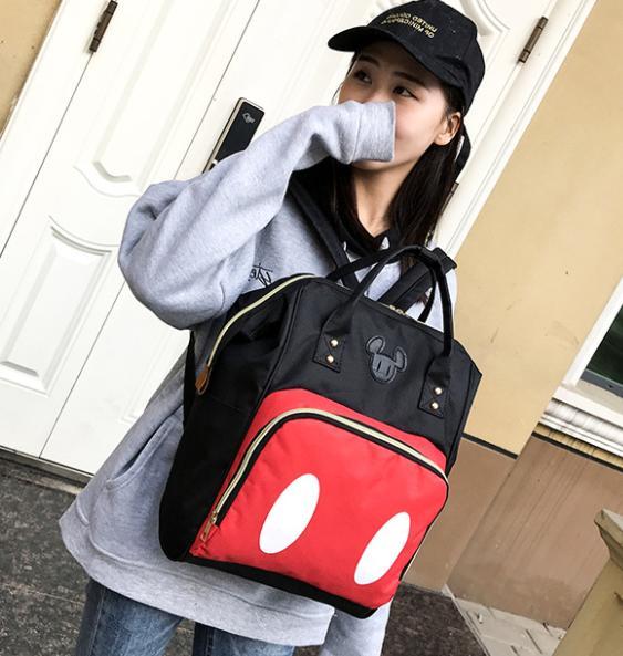 women bag mummy diaper bag nappy backpack