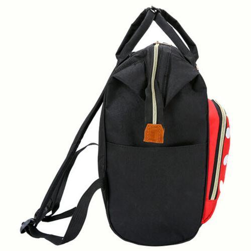 Women Bag Bag Nappy Large Hot