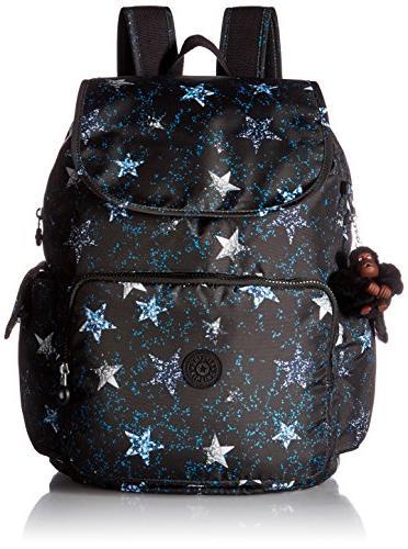 women s zax printed diaper backpack