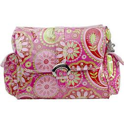 Kalencom Laminated Buckle Diaper Bag 51 Colors Diaper Bags &