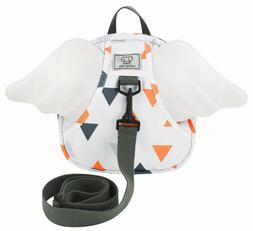 Little Angel Safety Harness Backpack Baby Safety Harness Tod