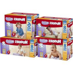 HUGGIES Little Movers Diapers Size 3, 4, 5, 6 CHEAP!!! NO TA
