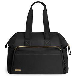 Skip Hop Messenger Diaper Bag, Mainframe Large Capacity Wide