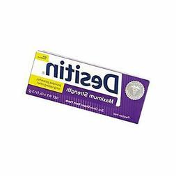 Desitin Maximum Strength Zinc Oxide Diaper Rash Paste 4.8 oz