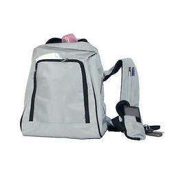 Metro Sling Back Pack Diaper Bag Grey