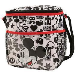 Disney Mickey Mouse Mini Diaper Bag, Conversation