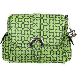 Kalencom Midi Coated Buckle Bag 40 Colors Diaper Bags & Acce