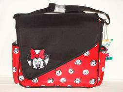 Disney Baby Minnie Mouse Diaper Bag