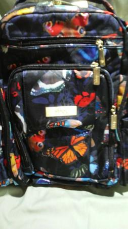Ju-Ju-Be The Monarch Legacy Collection Be Right Back Backpac