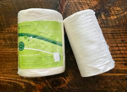 Dandelion Diapers Natural Diaper Liners Viscose Bamboo, 300