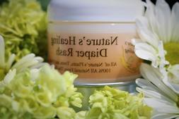 Nature's Healin New and Amazing Treatment Herbal Salve C