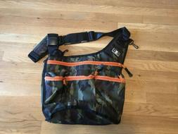 NEW Camoflauge Diaper Dude Bag - No Tags!