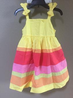 New Gymboree Dress set New 46.95 size 2 2t includes diaper c