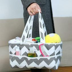 New Fashion Mummy Maternity Diaper Bag foldable Baby Nappy B