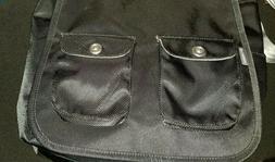 New Columbia Messenger diaper bag tote Azza II L ul9724 011