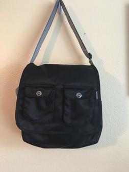 new messenger diaper bag tote azza ii