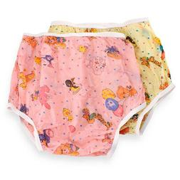 *NEW* Nighttime Nursery Plastic Pants for Adult Baby Diapers
