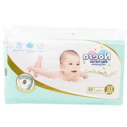 NOESA NPXXL-48 Disposable Baby <font><b>Pull</b></font>-<fon