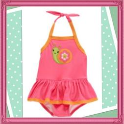 NWT 2T Gymboree GROWING FLOWERS 1pc Skirted DIAPER LINER Swi