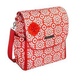 NWT Petunia Pickle Bottom Boxy Backpack PVC-Free Diaper Bag