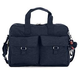 NWT KIPLING New Baby L Nursery Diaper Bag with Changing Pad