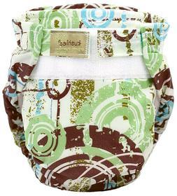 organic ultra lite cloth diaper