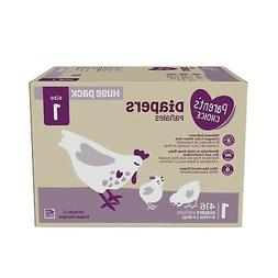 Parent's Choice Diapers, Size 1, 416 Diapers 8-14 Pounds