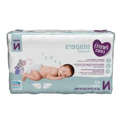 Parent's Choice Disposable Diapers Newborn  *Free 2 day Ship