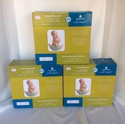 Cocalo Perfect Bum Disposable Diaper Inserts - Size Small /