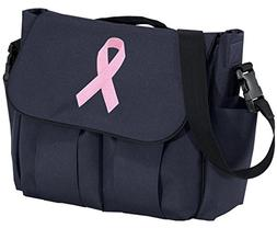 Pink Ribbon Diaper Bags Pink Ribbon Baby Shower Gift for DAD