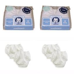 Gerber Plastic Pants, 2T , Fits 28-32 lbs.