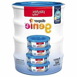 Playtex Diaper Genie Refill Gift Set - For 960 Diapers - Gre