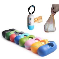 Portable Hanging Box W/ 20PCS Baby Diaper Trash Garbage Bag