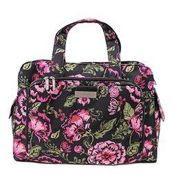 Ju-Ju-Be Be Prepared Diaper Bag, Blooming Romance