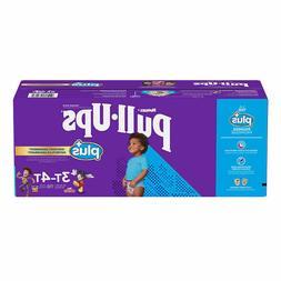 Huggies Pull Ups Training Pants For Boys Size 3T-4T: 32-40lb