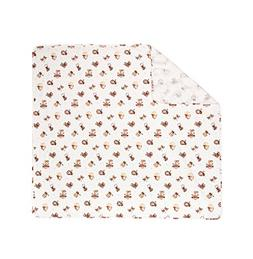 Trend Lab® Safari Rock Band Swaddle Blanket
