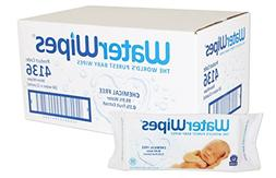 WaterWipes Sensitive Baby Wet Wipes, Natural & Chemical-Free