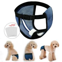 Small Medium Large Dogs Physiological Underwear Dog Sanitary
