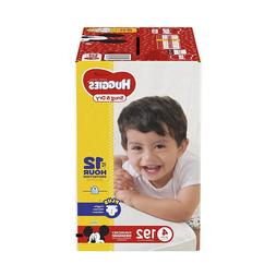 snug and dry diapers size 4 192