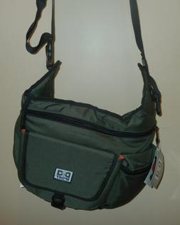 Diaper Dude Sport Bag Chris Pegula Changing Pad Crossbody To