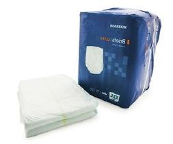 StayDry Breathable Brief Diaper Adult Diapers - Size XXL, 2X