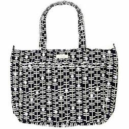 Super Be Large Everyday Lightweight Zippered Tote Bag, Class